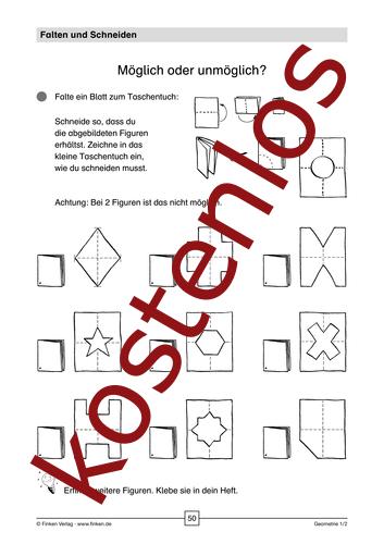 Vorschaugrafik 1 für das kostenlose Arbeitsblatt Möglich oder unmöglich? von Lehrermaterial.de.