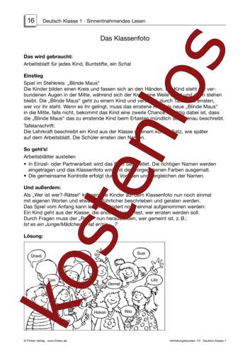 Vorschaugrafik 1 für das kostenlose Arbeitsblatt Vertretungsstunden (II)  von Lehrermaterial.de.